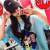 NMB48の白間美瑠、トレーニング中はバットマンTシャツ(たま...