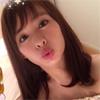 元NMB48の山田菜々、お肌の手入れをした時の唇に注目