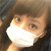 元NMB48の山田菜々、斜めにカットした前髪が好評