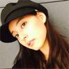 女優の新木優子、帽子を被ったキュートな自撮り写真を公開