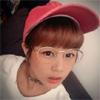 元モー娘の新垣里沙、ピンクのラインメイク姿を公開