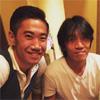 サッカー日本代表の香川真司が中村俊輔とのツーショット公開
