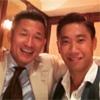サッカー日本代表の香川真司がキングカズとのツーショット公開