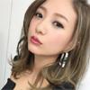 AAA伊藤千晃、自身がプロデュースしたカラコンの販売開始を報告