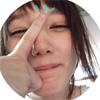 本田翼、指でニキビを隠した自撮り写真が可愛い