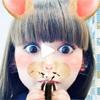 鈴木えみ、顔加工アプリでハムスターに変身した動画が可愛い