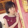 渡辺美優紀、赤いワンピースを着たタイでのオフショットに歓喜