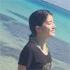 川島海荷、超絶キレイな海で撮られた写真に絶賛の声