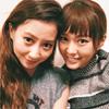河北麻友子、主演女優の桐谷美玲とドラマ鑑賞が豪華