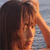 深田恭子、夕陽を浴びた表情がセクシーで可愛いと話題