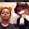 城田優、佐藤健と仲良く加工アプリ動画で遊ぶ姿が可愛すぎる