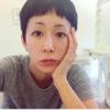 木村カエラ、髪を切った写真を公開も歌詞に追われ顔はスッピン