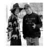 EXILEのAKIRA、俳優の斎藤工とのツーショット写真