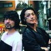 山田孝之、JINTAKAでの最後のツーショット写真か?