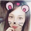 ダレノガレ明美、アプリでネズミに変身