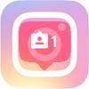 instagramのキャプション画面で写真にタグ付けする方法