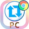 instagramのリポストをPCからする方法【アプリ不要】